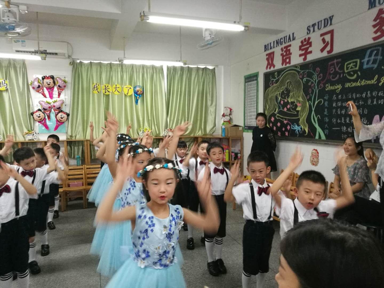 第16届音乐合唱节及六一儿童节活动