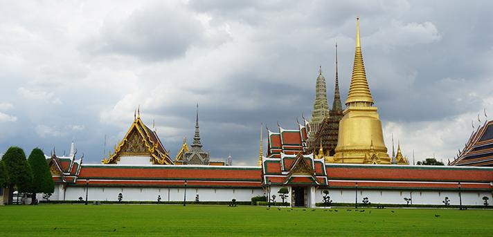 暑假之泰国7日游