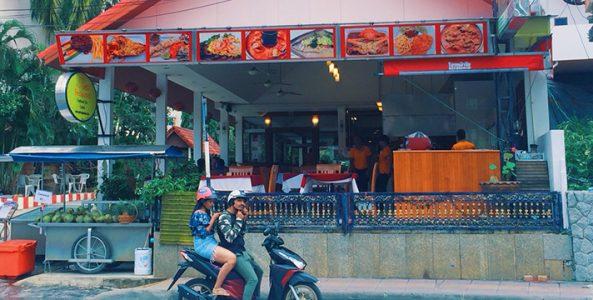 《暑假之泰国7日游》