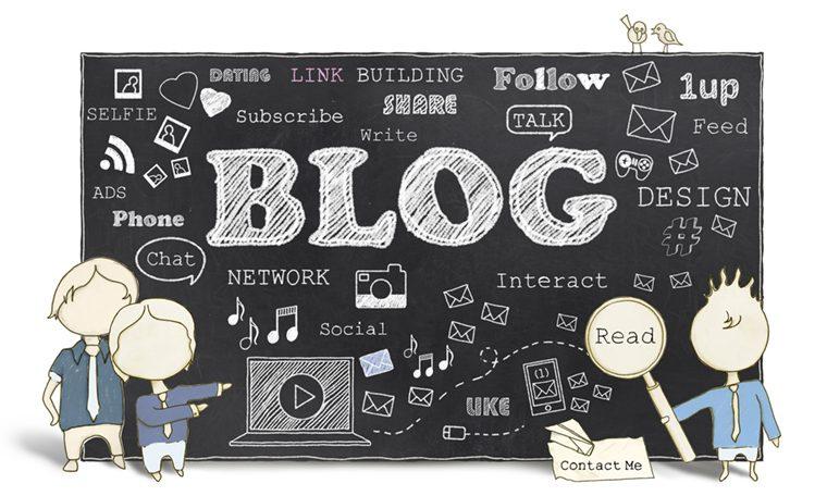《博客时代落幕?》