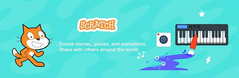 《初识Scratch编程》
