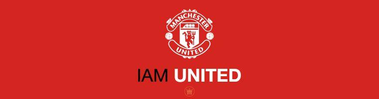 《I am United》