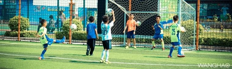 《足球小将》