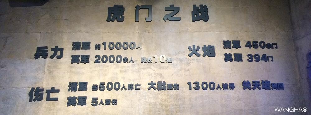 《城迹之虎门海战博物馆》