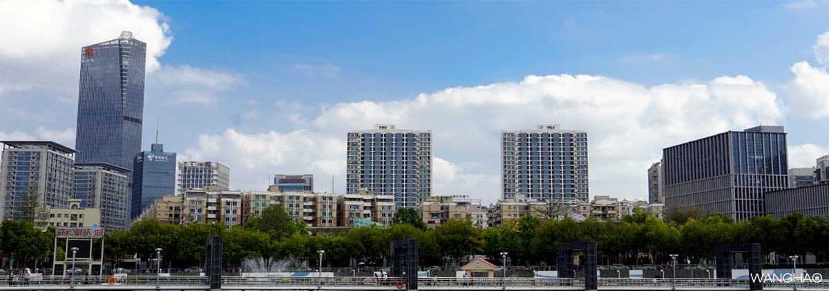 《城迹之东莞中心广场》